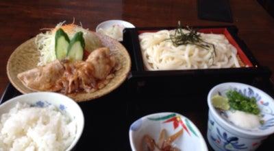 Photo of Japanese Restaurant そば喜庵 at 鳥追町1-1, 薩摩川内市 895-0024, Japan
