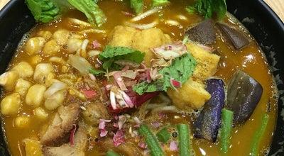 Photo of Vegetarian / Vegan Restaurant Idealite (品味舒食) at E-gate, Gelugor, Malaysia
