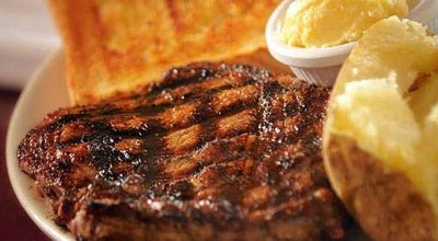 Photo of Steakhouse Ribeyes Steakhouse- Henderson at 2002 Graham Ave, Henderson, NC 27536, United States