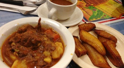 Photo of Latin American Restaurant Casa Adela Cafe Restaurant at 66 Avenue C, New York, NY 10009, United States
