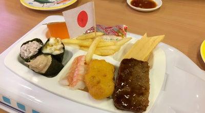 Photo of Sushi Restaurant かっぱ寿司 上尾店 at 向山2-17-1, Ageo Shi 362-0045, Japan