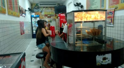 Photo of Burger Joint Zecas Lanches at Epitácio Pessoa, Patos 58700-000, Brazil