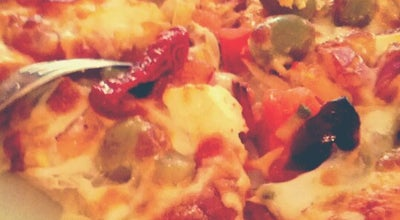 Photo of Pizza Place PizzaFutár at Budapesti Krt. 37., Szeged 6723, Hungary