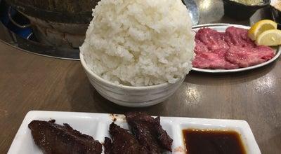 Photo of BBQ Joint ドラム缶焼肉 にくやき番長 at 小倉北区浅野2-9-22, 北九州市, Japan