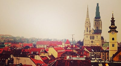 Photo of City Zagreb at Zagreb 10000, Croatia