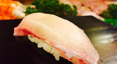 Photo of Sushi Restaurant 寿し処 糸半 at 古馬場町13-22, 高松市 760-0045, Japan