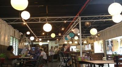Photo of Cafe Thumb's Cafe at Jalan Sultan Abdul Jalil, Ipoh 30450, Malaysia