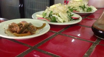 Photo of Vegetarian / Vegan Restaurant Vege Taco at Mexico