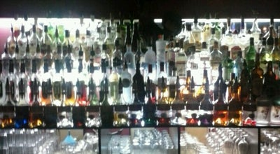 Photo of Cocktail Bar Cocktail Room - Mixology Bar at Митрополит Теодосиј Гологанов, Скопје 1000, Macedonia
