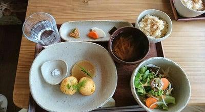 Photo of Cafe 野菜cafe  廻meguri at 日光市中鉢石町909-1, 日光市 321-1402, Japan