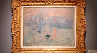 Photo of Art Museum Musée Marmottan Monet at 2 Rue Louis Boilly, Paris 75016, France