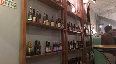 Photo of Nightclub Catraio Craft Beer Shop at Rua De Cedofeita, 256, Porto 4050-174, Portugal