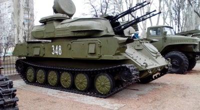 "Photo of Museum Музей АО ""Мотор Сич"" at Запорожье, Ukraine"