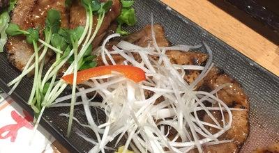Photo of Sushi Restaurant すし三崎丸 高幡不動 at 高幡116-10, 日野市, Japan