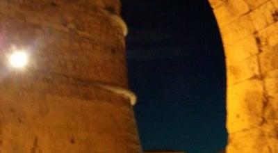 Photo of Historic Site Porta dei leoni at Italy