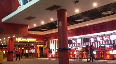 Photo of Movie Theater Cines Unidos at C.c.las Americas, Maracay, Venezuela