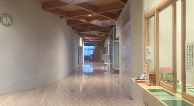 Photo of Library 鴻巣市立吹上図書館 at 吹上富士見1-1-26, 鴻巣市, Japan