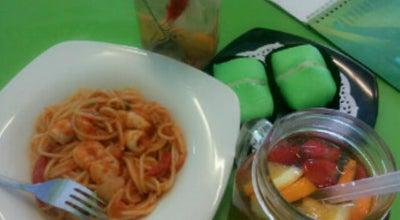 Photo of Cafe Qeez Pancake at Jl. Tgk Chik Dipineung, Banda Aceh, Indonesia