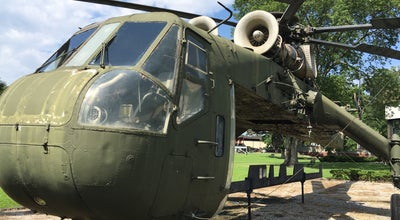 Photo of History Museum U.S. Army Transportation Museum at 300 Washington Blvd, Fort Eustis, VA 23604, United States