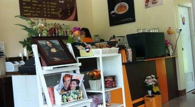 Photo of Coffee Shop Satang Coffee (สตางค์คอฟฟี่) at ข้าง Big C ด้านหลัง, เมืองตาก, Thailand