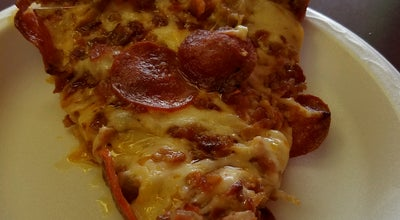 Photo of Pizza Place Pete's-a-Pie at 578 E Devon Ave, Elk Grove Village, IL 60007, United States