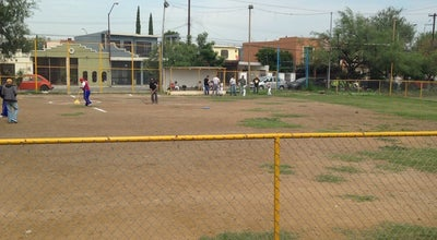 Photo of Baseball Field Campo Mala Torre at Mexico