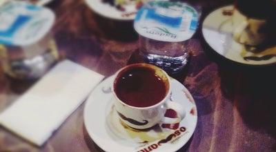 Photo of Coffee Shop Bayramefendi Osmanlı Kahvecisi at Hacılar Meydanı Mah. İrfan Özbakır Cad. No:25/a, Amasya, Turkey