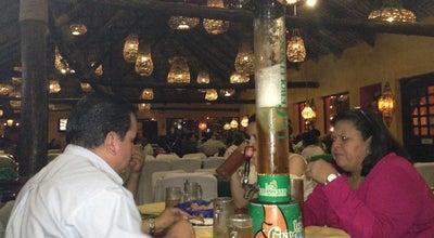 Photo of Mexican Restaurant Los Cebollines Plazuela España at 12 Calle 6-17, Zona 9, Guatemala 01009, Guatemala