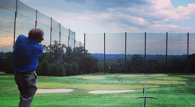 Photo of Golf Course Sterling Farms Golf Course at 1349 Newfield Ave, Stamford, CT 06905, United States