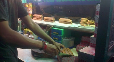 Photo of Food Truck Martabak Rio at Jln. Jendral Sudirman, Pematangsiantar, Sumatera Utar, Indonesia