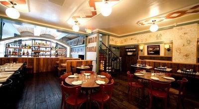 Photo of Japanese Restaurant Cherry Izakaya at 138 N 8th St, Brooklyn, NY 11249, United States