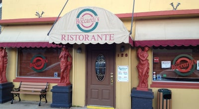 Photo of Italian Restaurant Joe Boccardi's Ristorante at 128 S Central Ave, Eureka, MO 63025, United States