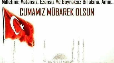 Photo of Mosque Borazanlar Camii at Borazanlar Mh. Şemsi Ahmet Paşa Cd., Turkey