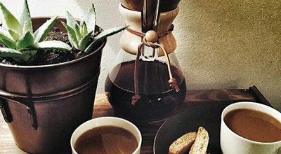 Photo of Coffee Shop Veranda Coffee & Breakfast at No:16/5a, Çanakkale 17100, Turkey