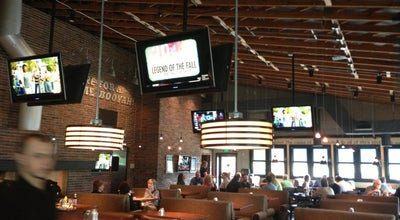 Photo of Sports Bar Brick House Tavern + Tap at 2 Mcbride And Son Center Dr, Chesterfield, MO 63005, United States
