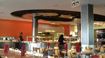 Photo of Chinese Restaurant Aroma at West12 Shopping Centre, Hammersmith W12 8PP, United Kingdom