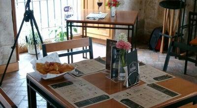 Photo of Cafe La Despensa at Santa Catalina 302, Arequipa, Peru
