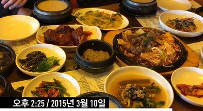 Photo of BBQ Joint 날마다 좋은집 at 수성구 달구벌대로 2819, 대구, South Korea