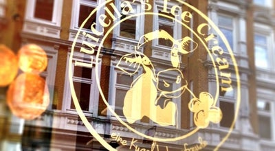 Photo of Ice Cream Shop Luicella's Ice Cream at Detlev-bremer-str. 46, Hamburg 20359, Germany