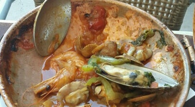 Photo of Seafood Restaurant Tasca Do Viegas at Portugal