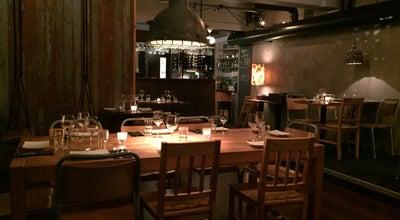 Photo of Tapas Restaurant Presis at Storgata 36, Tromsø 9008, Norway
