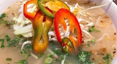 Photo of Vietnamese Restaurant Little Saigon at 29083 Dequindre Rd, Madison Heights, MI 48071, United States