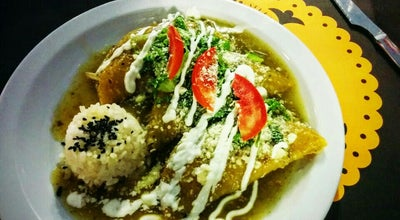Photo of Mexican Restaurant La Catrina at C. Providència, 88, Barcelona 08024, Spain