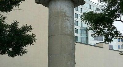 Photo of Historic Site Rundblickbeobachtungsturm (BT 6) at Erna-berger-str., Berlin 10117, Germany
