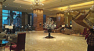 Photo of Hotel 西安香格里拉大酒店 Shangri-la Hotel Xi'an at 科技路38号乙, 西安市, 陕西 710075, China