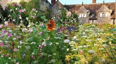 Photo of Resort Gravetye Manor at Vowels Ln., East Grinstead RH19 4LJ, United Kingdom