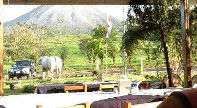 Photo of Steakhouse El Novillo Del Arenal at 300 Metros Del Arenal Kioro, La Fortuna, Costa Rica