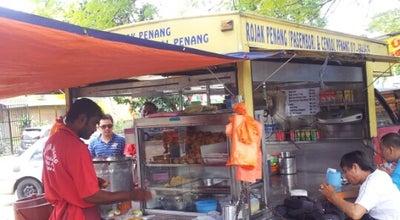 Photo of Food Truck Rojak Penang (Pasembor) & Cendol at Jalan Ss24/1, Taman Megah, Petaling Jaya 47301, Malaysia