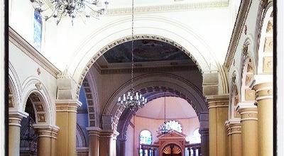 Photo of Church Catedral Diocesana São José at Pç. Nereu Ramos, Criciúma 88801-440, Brazil
