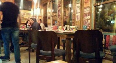 Photo of Cafe Retro Café | کافه رترو at Piroozi Blvd, Mashhad, Iran